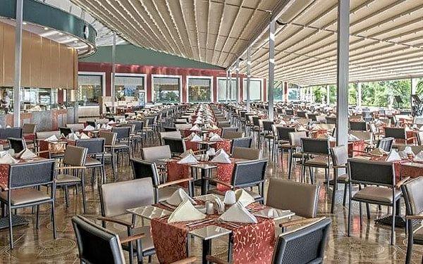 HOTEL DELPHIN DELUXE, Turecká riviéra, Turecko, Turecká riviéra, letecky, ultra all inclusive5