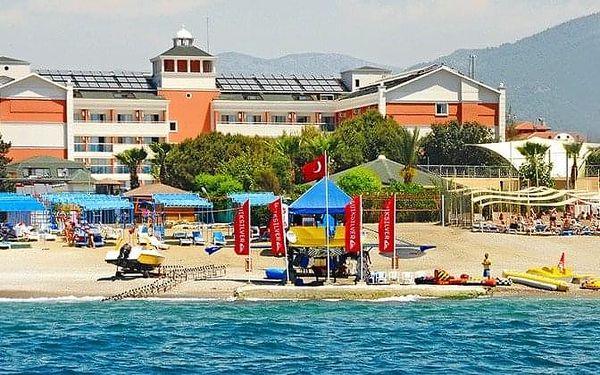 HOTEL INSULA RESORT, Turecká riviéra, Turecko, Turecká riviéra, letecky, all inclusive5