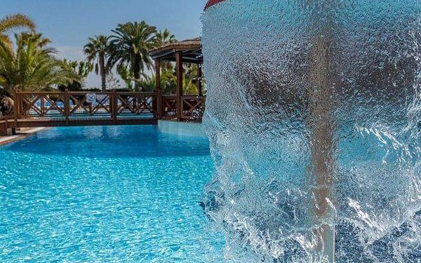 Hotel Taurus Aquapark Resort, Costa del Maresme, Španělsko, Costa del Maresme, letecky, polopenze5