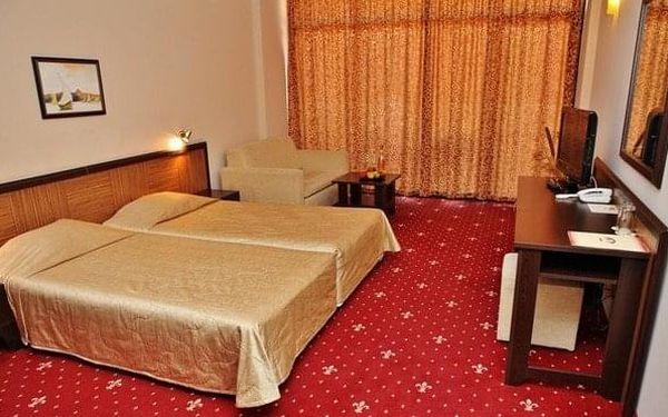 HOTEL NOBEL, Slunečné Pobřeží, Bulharsko, Slunečné Pobřeží, letecky, ultra all inclusive5