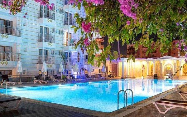 Turecko - Side - Manavgat letecky na 8-13 dnů, all inclusive