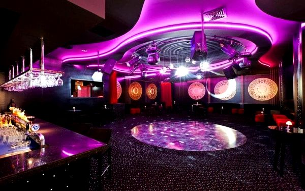 PORTO BELLO HOTEL RESORT AND SPA, Antalya, Turecko, Antalya, letecky, all inclusive5