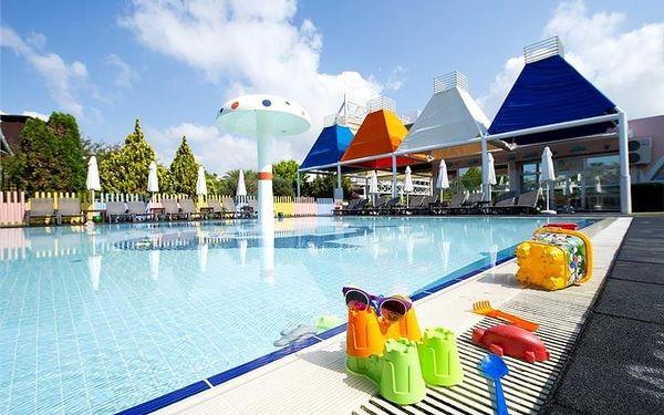 Concorde Deluxe Resort, Antalya, Turecko, Antalya, letecky, ultra all inclusive4