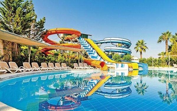 HOTEL AMELIA BEACH RESORT HOTEL & SPA, Turecká riviéra, Turecko, Turecká riviéra, letecky, all inclusive4