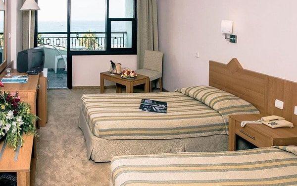 Elysee Hotel, Alanya, Turecko, Alanya, letecky, all inclusive3
