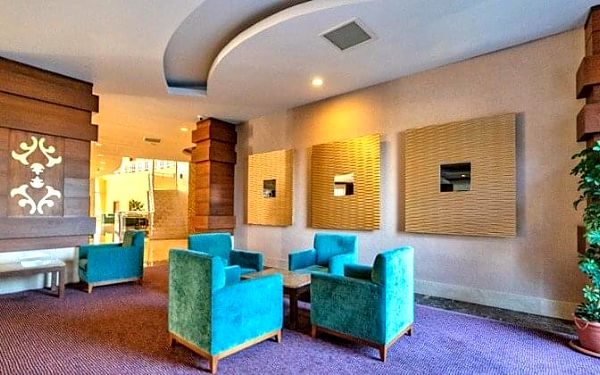HOTEL AMELIA BEACH RESORT HOTEL & SPA, Turecká riviéra, Turecko, Turecká riviéra, letecky, all inclusive5