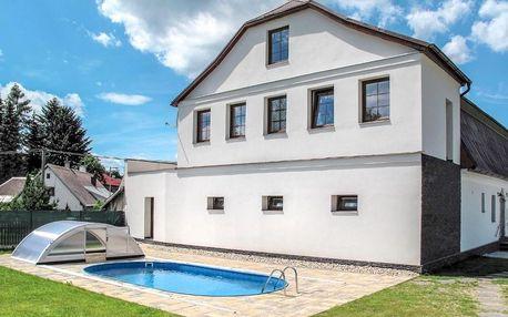 Královehradecký kraj: Holiday Home IVA - OVH100