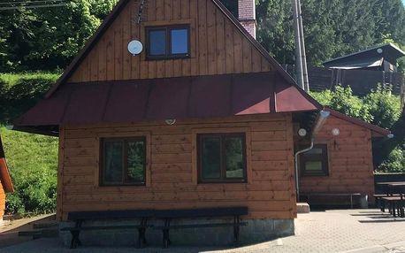 Vsetín, Zlínský kraj: Chata Magnetka
