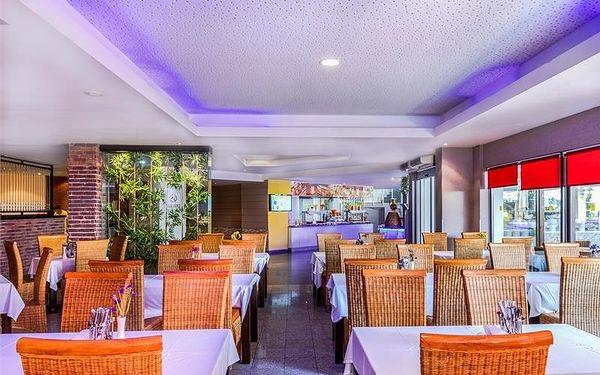 Aquaworld Belek by MP Hotels (Ex Magic Life), Belek, Turecko, Belek, letecky, ultra all inclusive2