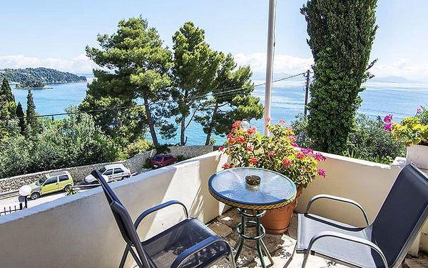 Hotel Alexandros, Korfu, letecky, all inclusive2