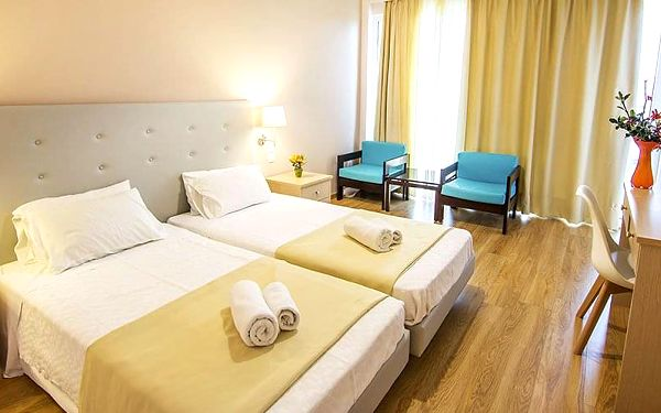 Hotel Alexandros, Korfu, letecky, all inclusive3