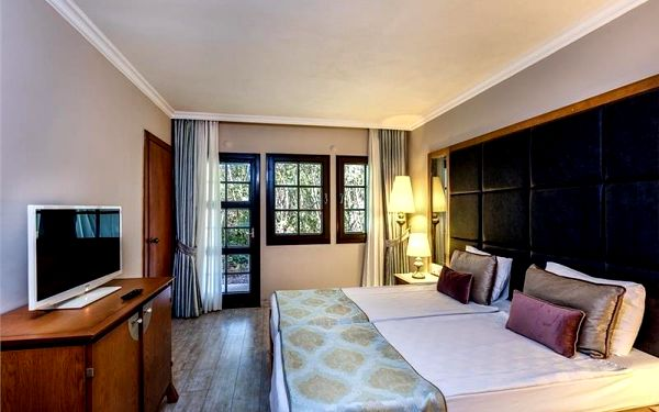 Aquaworld Belek by MP Hotels (Ex Magic Life), Belek, Turecko, Belek, letecky, ultra all inclusive3