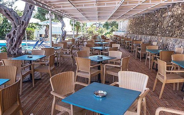 Hotel Alexandros, Korfu, letecky, all inclusive5