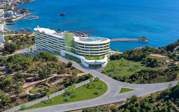 MYLOME LUXURY HOTEL AND RESORT, Turecká riviéra, Turecko, Turecká riviéra, letecky, ultra all inclusive2