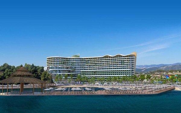 MYLOME LUXURY HOTEL AND RESORT, Turecká riviéra, Turecko, Turecká riviéra, letecky, ultra all inclusive4