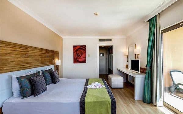 Aquaworld Belek by MP Hotels (Ex Magic Life), Belek, Turecko, Belek, letecky, ultra all inclusive5