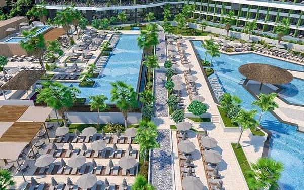 MYLOME LUXURY HOTEL AND RESORT, Turecká riviéra, Turecko, Turecká riviéra, letecky, ultra all inclusive5