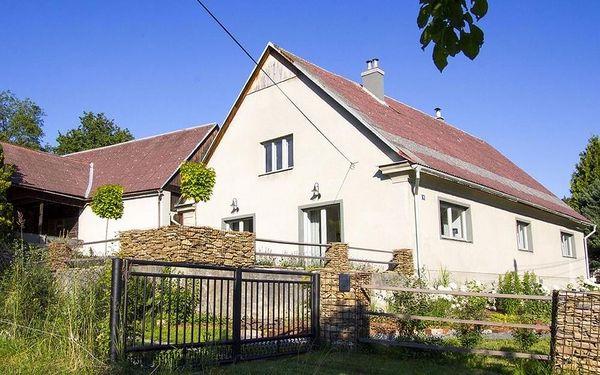 Olomoucký kraj: Holiday Home Brníčko