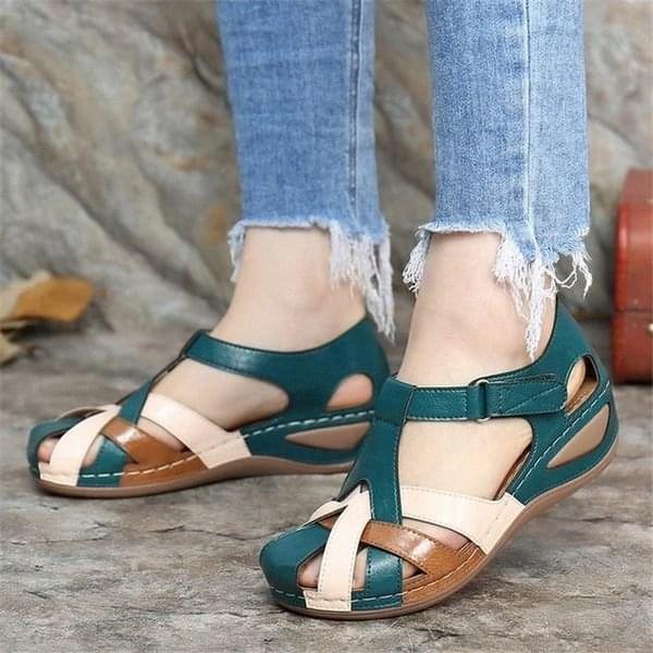 Dámské sandály OP44