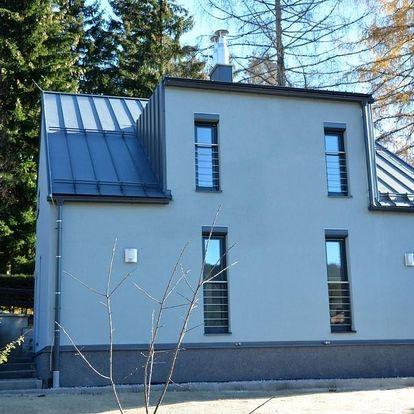 Plzeňský kraj: Beautiful Holiday Home in Bohemian near Forest