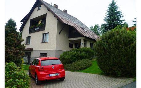 Rokytnice nad Jizerou, Liberecký kraj: Privat Charova