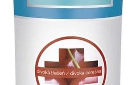 Čisticí gel na ruce s antibakteriální složkou Divoká třešeň, 100 ml