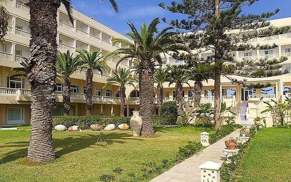 Hotel Les Colombes, Tunisko pevnina, letecky, all inclusive3