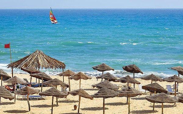 Hotel Les Colombes, Tunisko pevnina, letecky, all inclusive4