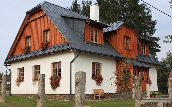Olomoucký kraj: Horský apartmán Vyhlídka
