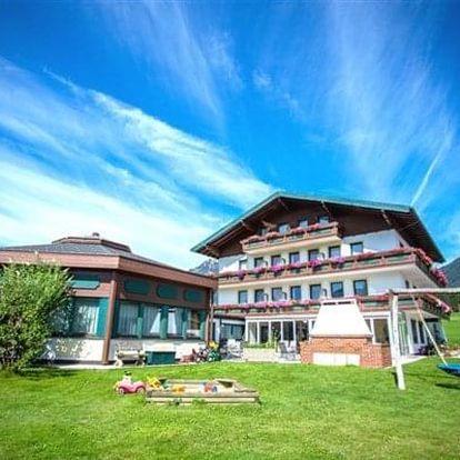 Rakousko - Steiermark na 3-22 dnů, polopenze
