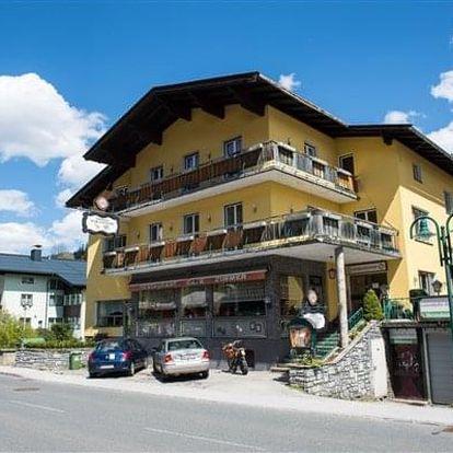 Rakousko - Dachstein West na 3-31 dnů, snídaně v ceně