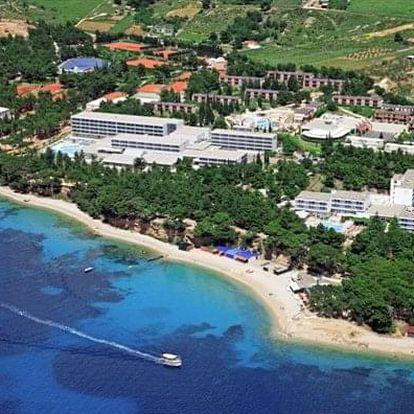 Chorvatsko - Brač na 4-8 dnů