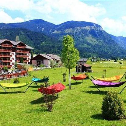 Rakousko - Dachstein West na 3-31 dnů, all inclusive