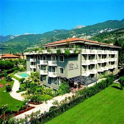 Itálie - Lago di Garda na 4-15 dnů, all inclusive