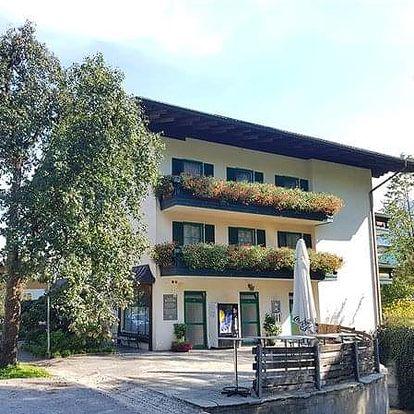 Rakousko - Salzbursko na 3-15 dnů, all inclusive