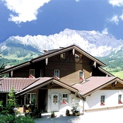 Rakousko - Hochkönig na 4-31 dnů