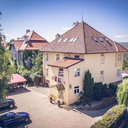 Znojmo, Jihomoravský kraj: Hotel Katerina