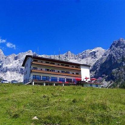 Rakousko - Štýrsko na 3-31 dnů