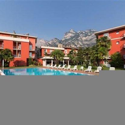 Itálie - Lago di Garda na 2-15 dnů, snídaně v ceně