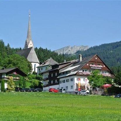 Rakousko - Dachstein West na 4-31 dnů