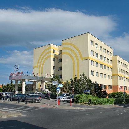 Beroun, Středočeský kraj: Hotel Grand Litava Beroun