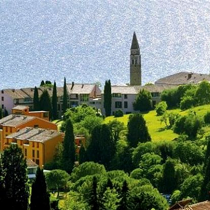 Slovinsko - Piran na 3-31 dnů, polopenze