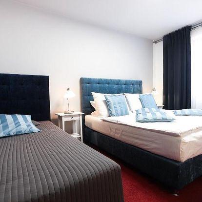 Mikulov, Jihomoravský kraj: Hotel Maroli Mikulov