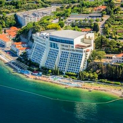 Slovinsko - Piran na 4-31 dnů, polopenze