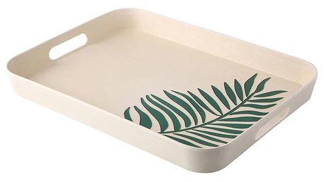 Altom Podnos Organic bamboo, 40,5 x 31 x 4,5 cm