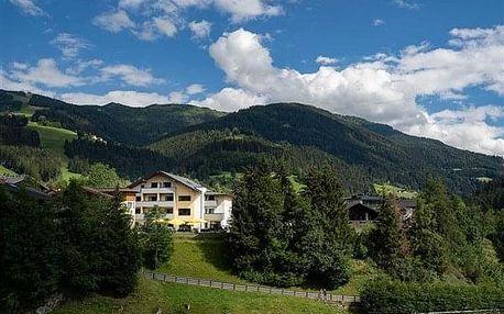 Rakousko - Flachau - Wagrain na 4-31 dnů, polopenze