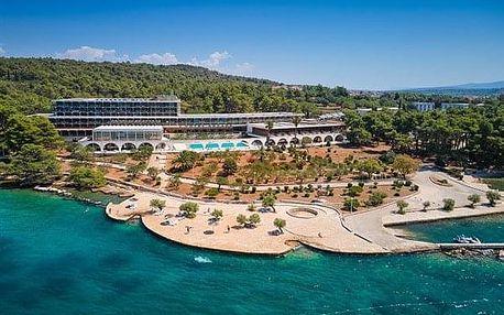 Chorvatsko - Hvar na 5-31 dnů, polopenze