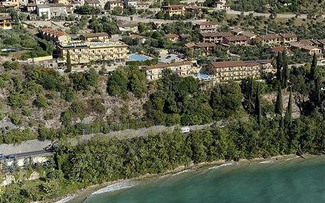 Itálie - Lago di Garda na 4-15 dnů, plná penze