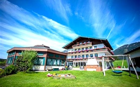 Rakousko - Steiermark na 3-31 dnů, polopenze