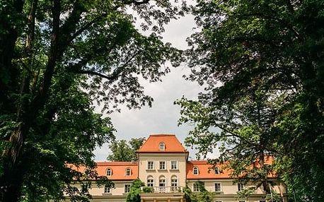 Polsko - Małopolska na 6 dnů, polopenze